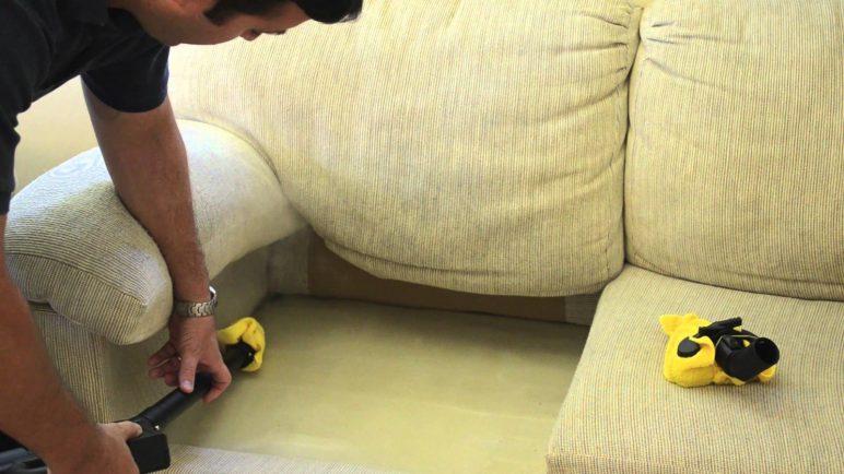 Клещи в мебели